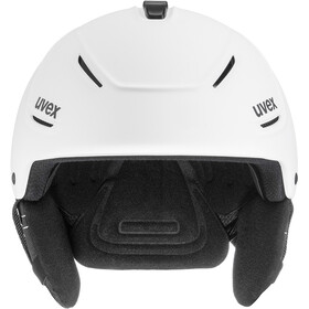 UVEX P1Us 2.0 Casque, white mat
